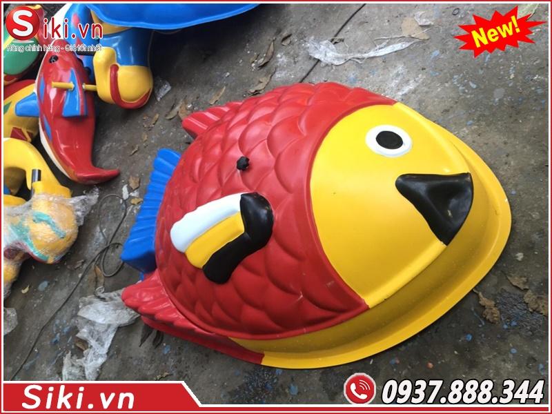 Công ty phân phối bể chơi cát trẻ em giá tốt tại TP.HCM