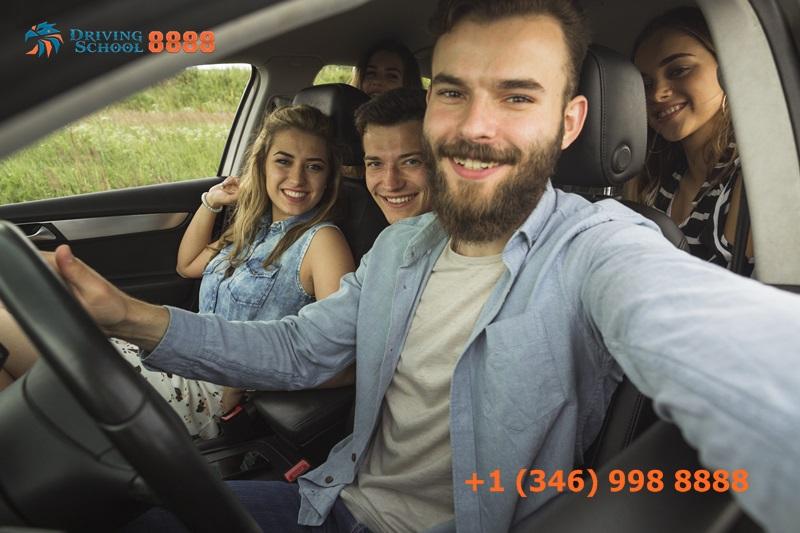 Người Việt ở Houston nên học thi lấy bằng lái xe ở đâu
